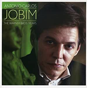 The Leopard Lounge Presents..Antonio Carlos Jobim: The Reprise And Warner Bros. Years (International Release)