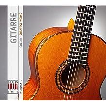 Greatest Works-Gitarre (Guitar)