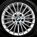 Original BMW Alufelge 3er F30-F31 Vielspeiche 414 in 17 Zoll