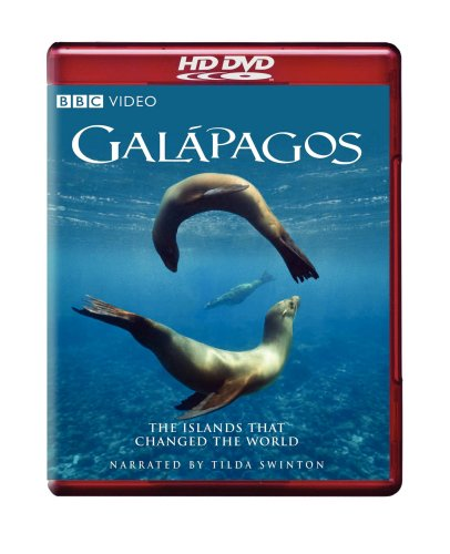 Galapagos [HD DVD] [US Import]