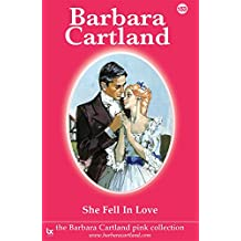 153. She Fell in Love (The Pink Collection)