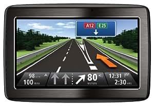 Tomtom - 1EH4.002.18 Via 120 GPS Europe (45 Pays) Écran 4,3 Bluetooth (Produit Import)