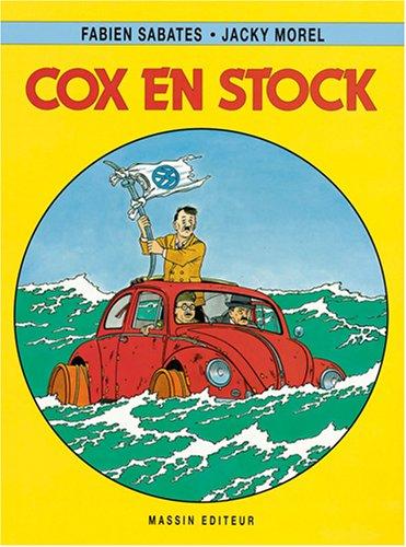Cox en stock