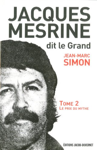 JACQUES MESRINE DIT GRAND T2