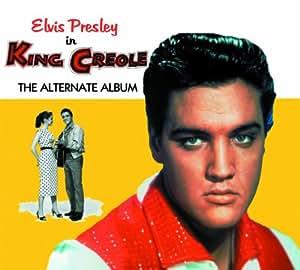 King Creole (Alternate Album)