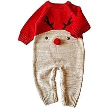 dove posso comprare fashion style 100% originale tutina neonato natale - Amazon.it