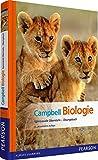 Campbell Biologie Gymnasiale Oberstufe - Übungsbuch (Pearson Studium - Biologie Schule) - Neil A. Campbell