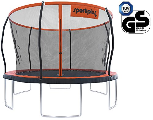 SportPlus Trampolin SP-T-305 Trampolin  im Test