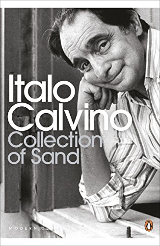 Collection Of Sand (Penguin Modern Classics)