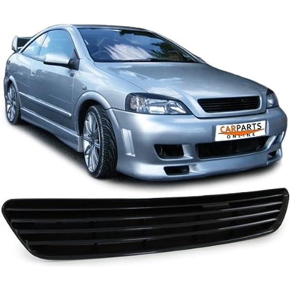 Carparts Online 10172 Grill Kühlergrill Ohne Emblem Auto