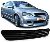Carparts-Online 10172 Grill Kühlergrill ohne Emblem