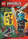 LEGO NINJAGO AU FIL DU TEMPS