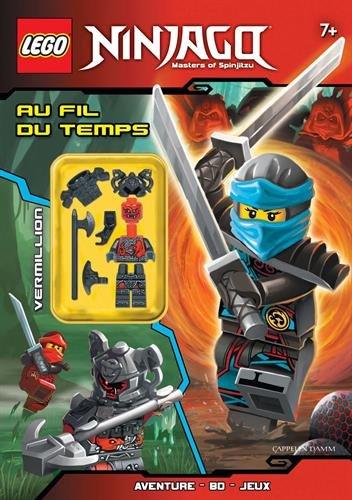Temps Ninjago Du Au Lego Fil ordCxBeWQE