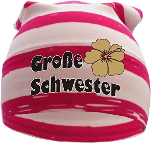 KLEINER FRATZ - Chapeau - Bébé (garçon) 0 à 24 mois - rose - 74