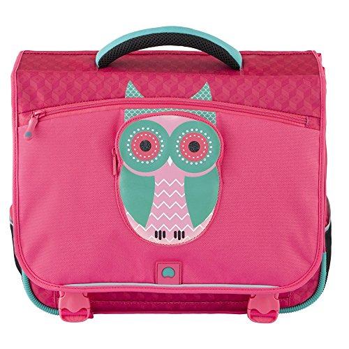 delsey-scolaire-schoolbag-cartable-38-cm-pivoine-chouette