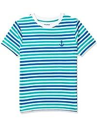 Max Boy's Regular Fit T-Shirt