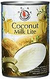 Flying Goose Kokosmilch Lite 6% Fett, 12er Pack (12 x 400 ml)