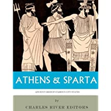 Athens & Sparta: Ancient Greece's Famous City-States