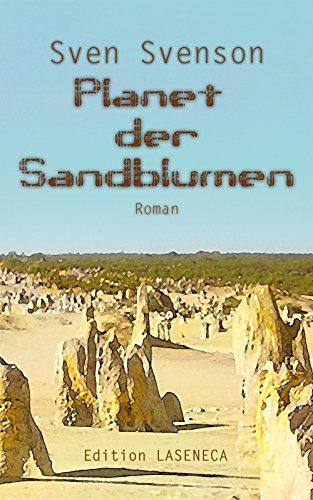 Planet der Sandblumen