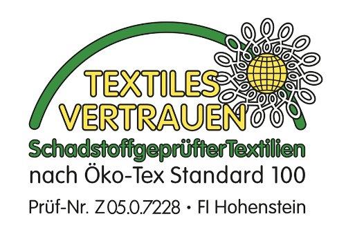 Traumnacht 03890460143 Orthopädische Kaltschaummatratze Härtegrad 3 (H3), 140 x 200 cm, weiß -