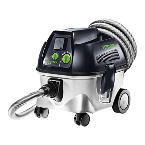 FESTOOL 768943 Absaugmobil CLEANTEC Set