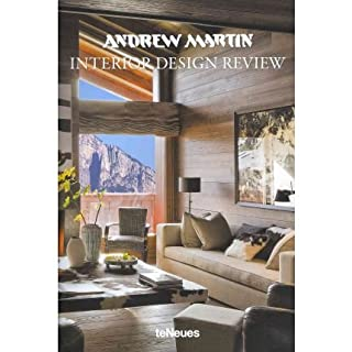 Andrew Martin Interior Design Review: Volume 15
