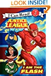 Justice League Classic: I Am the Flas...