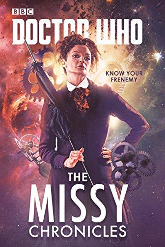 Doctor Who: The Missy Chronicles (Dr Who) por Cavan Scott