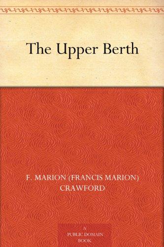 The Upper Berth book cover