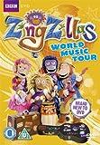 ZingZillas World Music Tour [DVD]
