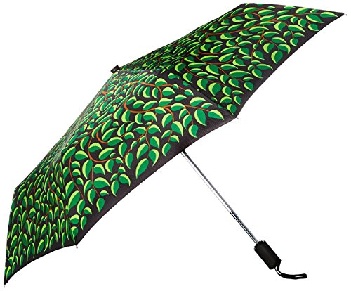 leighton-automatic-open-green-green-leaves-one-size