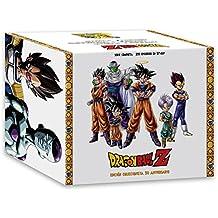 Dragon Ball Z Serie Completa Edición Coleccionista 30º Aniversario