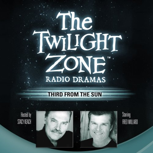 Third from the Sun  Audiolibri