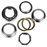 JD Bug Headset Bearings inc Ring