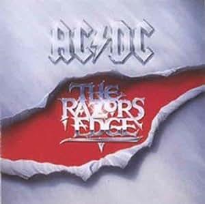 The Razors Edge [Vinyl LP]