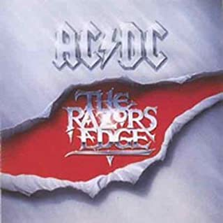 The Razors Edge by Malcolm Young (B0000CDLKX) | Amazon price tracker / tracking, Amazon price history charts, Amazon price watches, Amazon price drop alerts