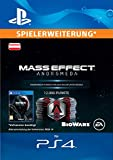 Mass Effect: Andromeda - 12000 Points [PS4 Download Code - österreichisches Konto]