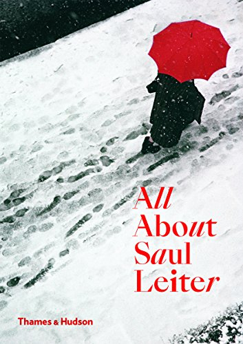 All About Saul Leiter por Saul Leiter