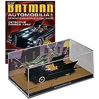 DC Comics - Batman Automobilia Collection Vehículos de Batman Nº 29 Detective Comics #362