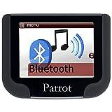 Motorola Moto X > Bluetooth Freisprechanlage Parrot MKi9200schwarz