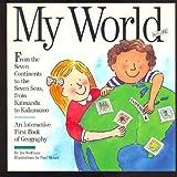 My World & Globe by Ira Wolfman (1991-01-11)