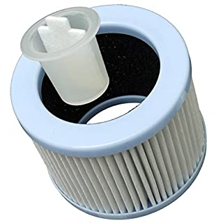 Air Naturel HEPA Filter for Buldair