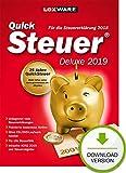 QuickSteuer DELUXE 2019 Download -