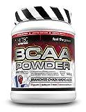 Hi Tec Nutrition - BCAA Powder - BCAA Pulver - 500g - hoch Dosiert - Aminosäuren - perfekte Löslichkeit - Top Geschmack Geschmack Energy Bull