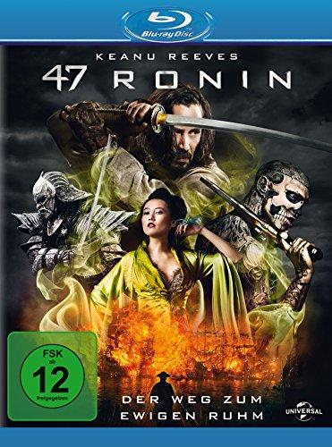 Bild von 47 Ronin [Blu-ray]
