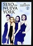 Sexo En Nueva York: Segunda Temporada Completa [DVD]