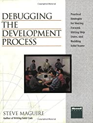 Debugging the Development Process