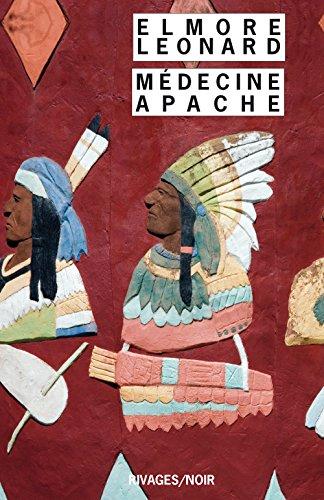 Intgrale des nouvelles Western : Tome 1, Mdecine apache