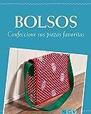 Bolsos: Confeccione sus piezas favoritas - Con patrones de corte para descargar (Spanish Edition)