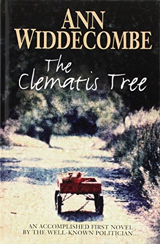 The Clematis Tree by Ann Widdecombe (2001-02-14)
